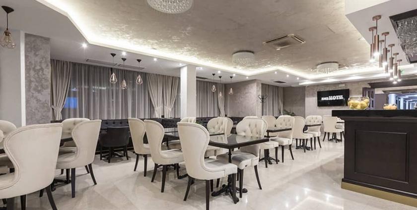 Garni hotel Ami
